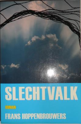Slechtvalk by Frans Hoppenbrouwers - historical roman