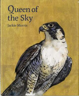Queen of the Sky by Jackie Morris 1