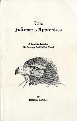 The falconer's Apprentice by William C.Oakes