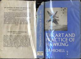 The Art and Practice of Hawking by E.B.Mitchell FC