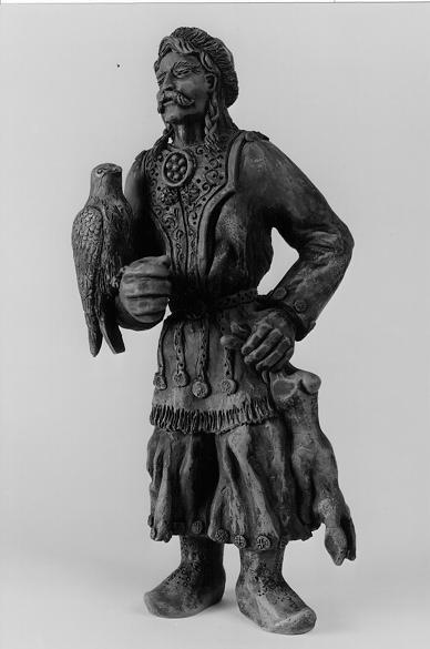 Hungarian Falconer
